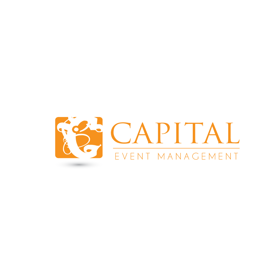 Logo Design by moonflower - Entry No. 77 in the Logo Design Contest Capital Event Management.