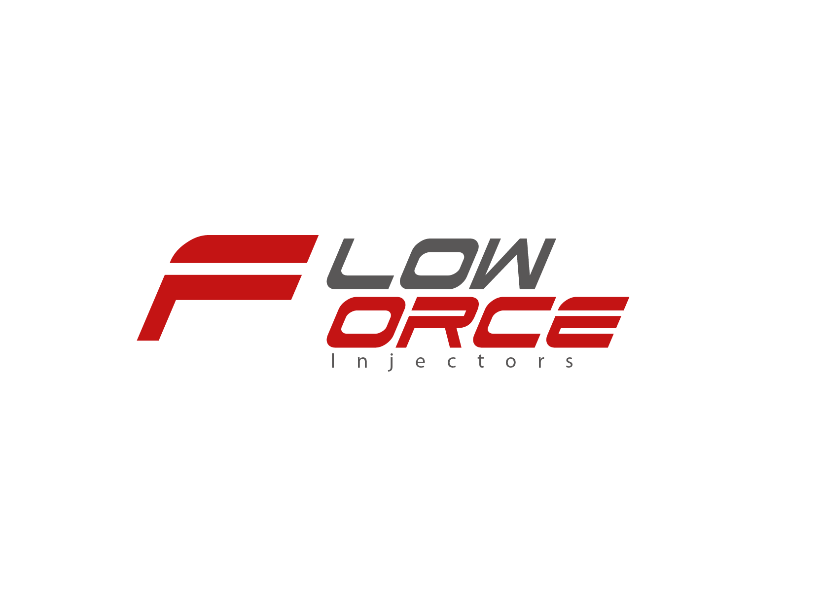 Logo Design by Private User - Entry No. 29 in the Logo Design Contest Fun Logo Design for Flow Force Injectors.