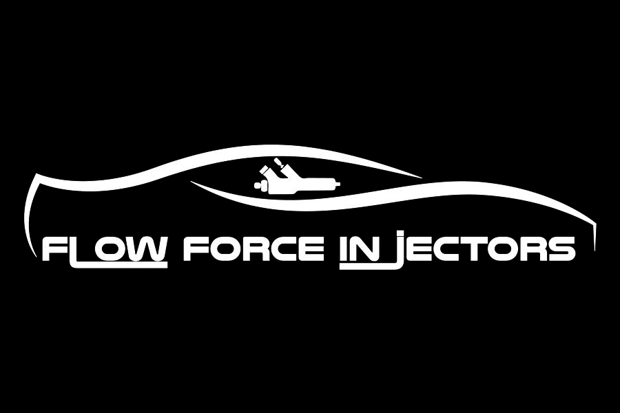 Logo Design by Umair ahmed Iqbal - Entry No. 49 in the Logo Design Contest Fun Logo Design for Flow Force Injectors.