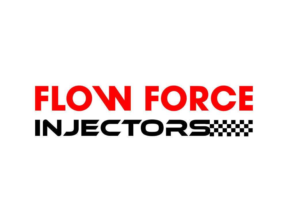 Logo Design by Designer_17 - Entry No. 65 in the Logo Design Contest Fun Logo Design for Flow Force Injectors.