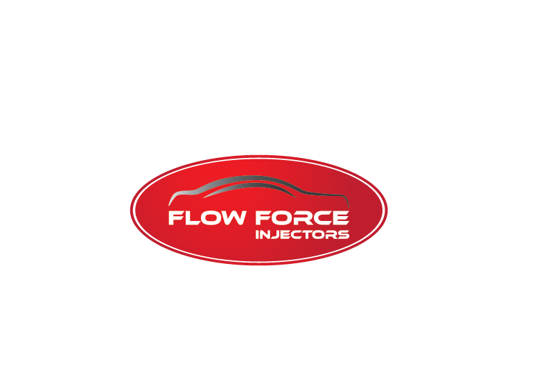 Logo Design by Ahaan - Entry No. 76 in the Logo Design Contest Fun Logo Design for Flow Force Injectors.