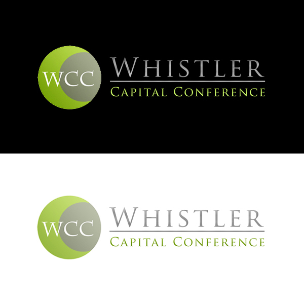 Logo Design by double-take - Entry No. 47 in the Logo Design Contest Whistler Capital Conference.