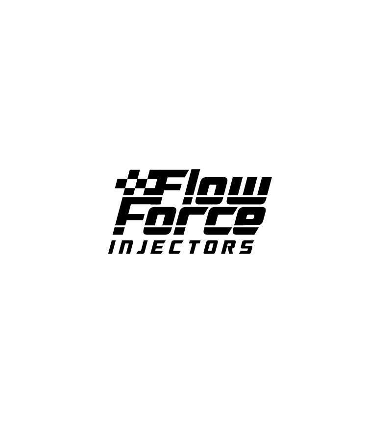 Logo Design by Tauhid Shaikh - Entry No. 109 in the Logo Design Contest Fun Logo Design for Flow Force Injectors.