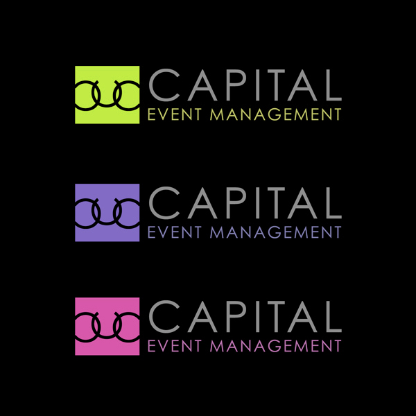 Logo Design by double-take - Entry No. 87 in the Logo Design Contest Capital Event Management.