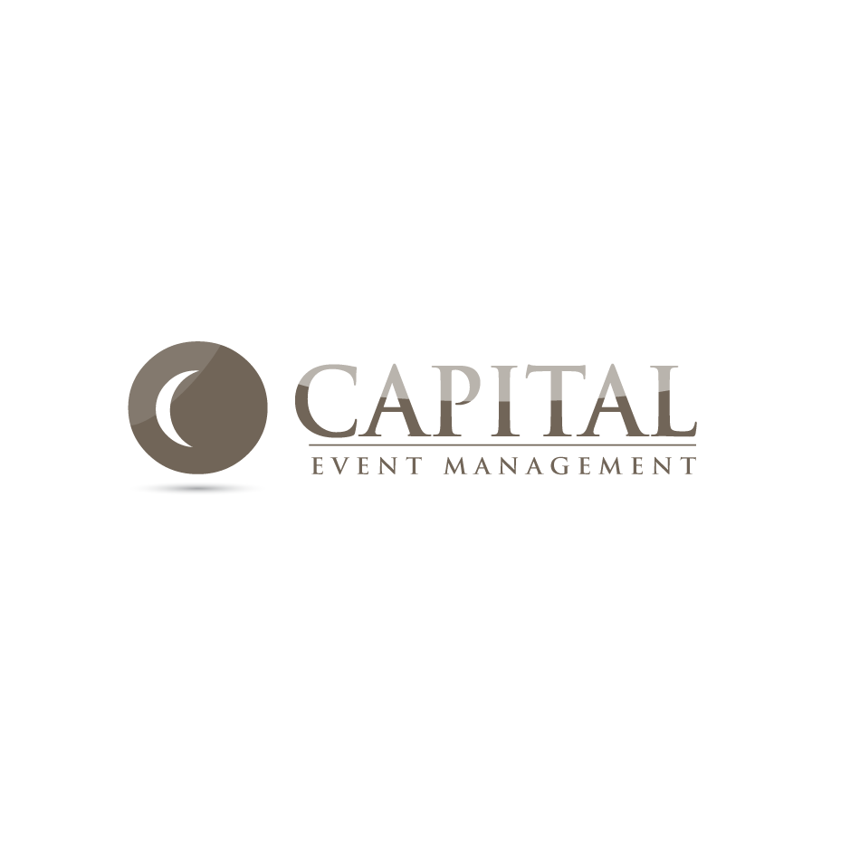 Logo Design by moonflower - Entry No. 89 in the Logo Design Contest Capital Event Management.