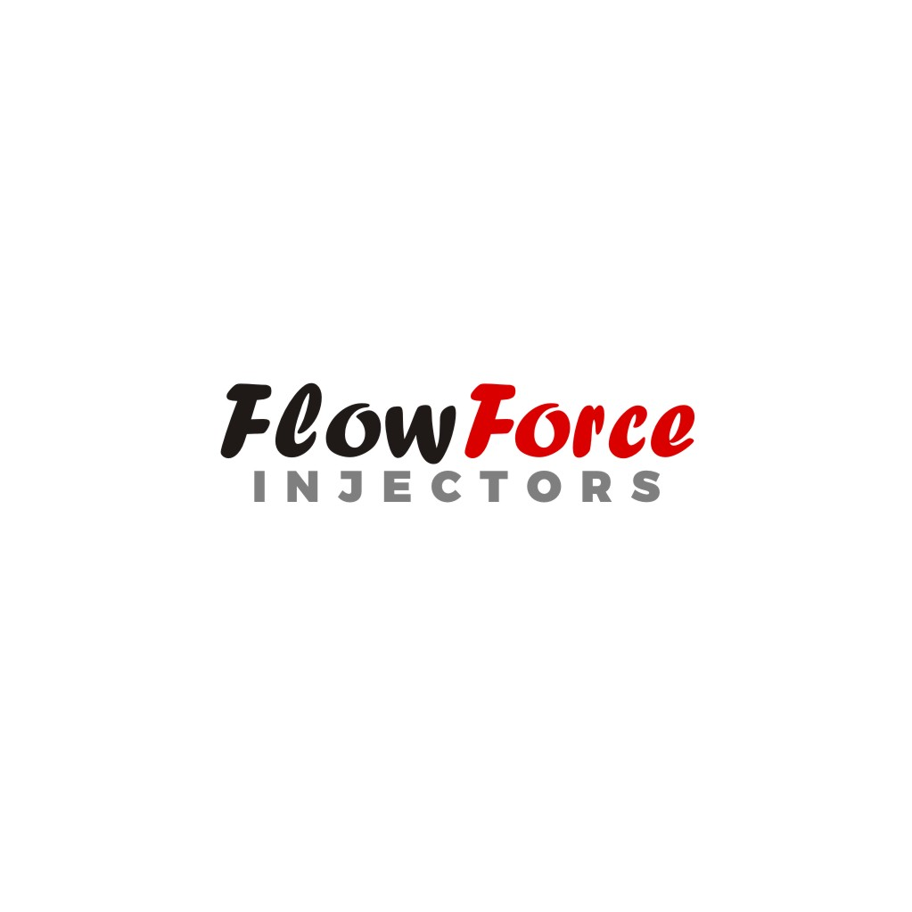 Logo Design by untung - Entry No. 134 in the Logo Design Contest Fun Logo Design for Flow Force Injectors.