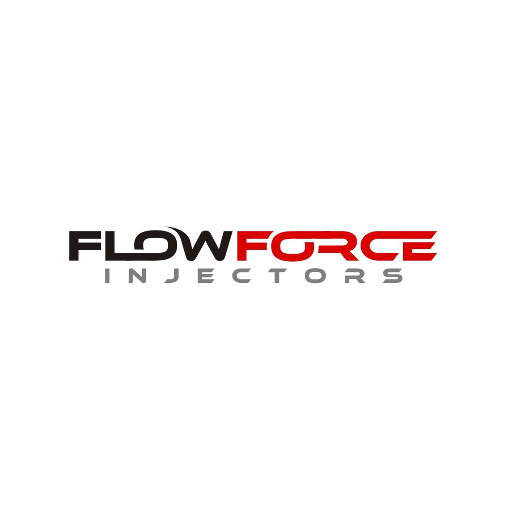 Logo Design by untung - Entry No. 135 in the Logo Design Contest Fun Logo Design for Flow Force Injectors.
