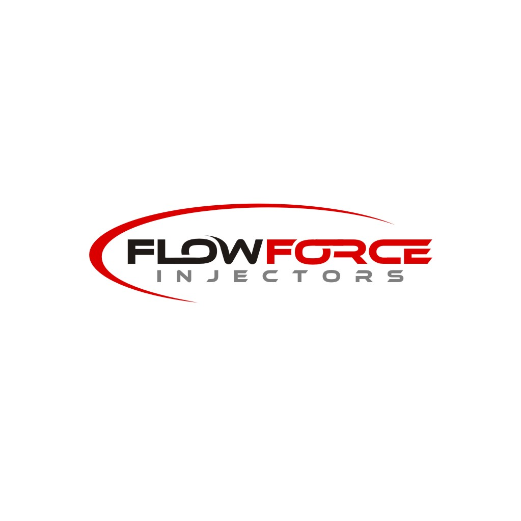 Logo Design by untung - Entry No. 136 in the Logo Design Contest Fun Logo Design for Flow Force Injectors.