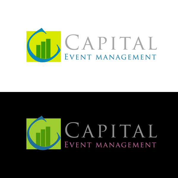 Logo Design by double-take - Entry No. 91 in the Logo Design Contest Capital Event Management.
