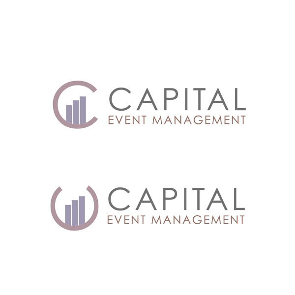 Logo Design by double-take - Entry No. 93 in the Logo Design Contest Capital Event Management.