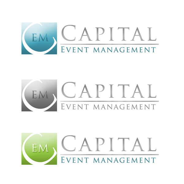 Logo Design by double-take - Entry No. 94 in the Logo Design Contest Capital Event Management.