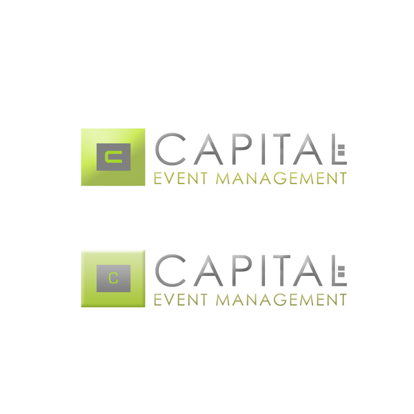 Logo Design by double-take - Entry No. 95 in the Logo Design Contest Capital Event Management.