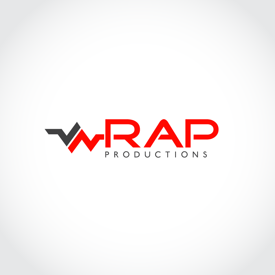 Logo Design by moonflower - Entry No. 59 in the Logo Design Contest R.A.P Productions.