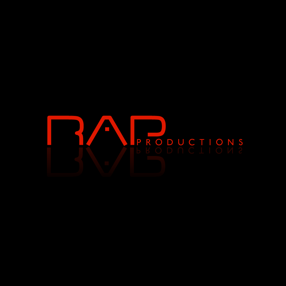 Logo Design by moonflower - Entry No. 62 in the Logo Design Contest R.A.P Productions.