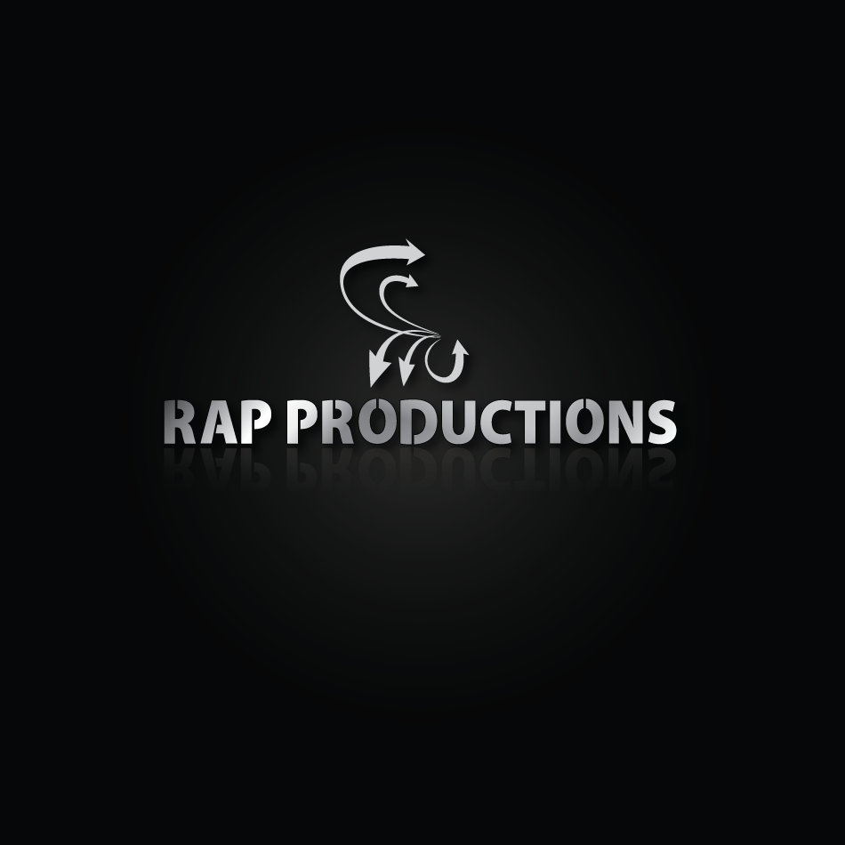 Logo Design by moonflower - Entry No. 64 in the Logo Design Contest R.A.P Productions.