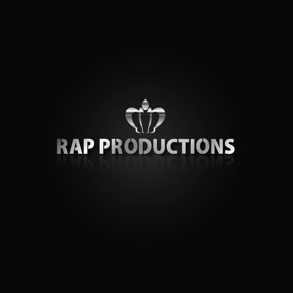 Logo Design by moonflower - Entry No. 66 in the Logo Design Contest R.A.P Productions.