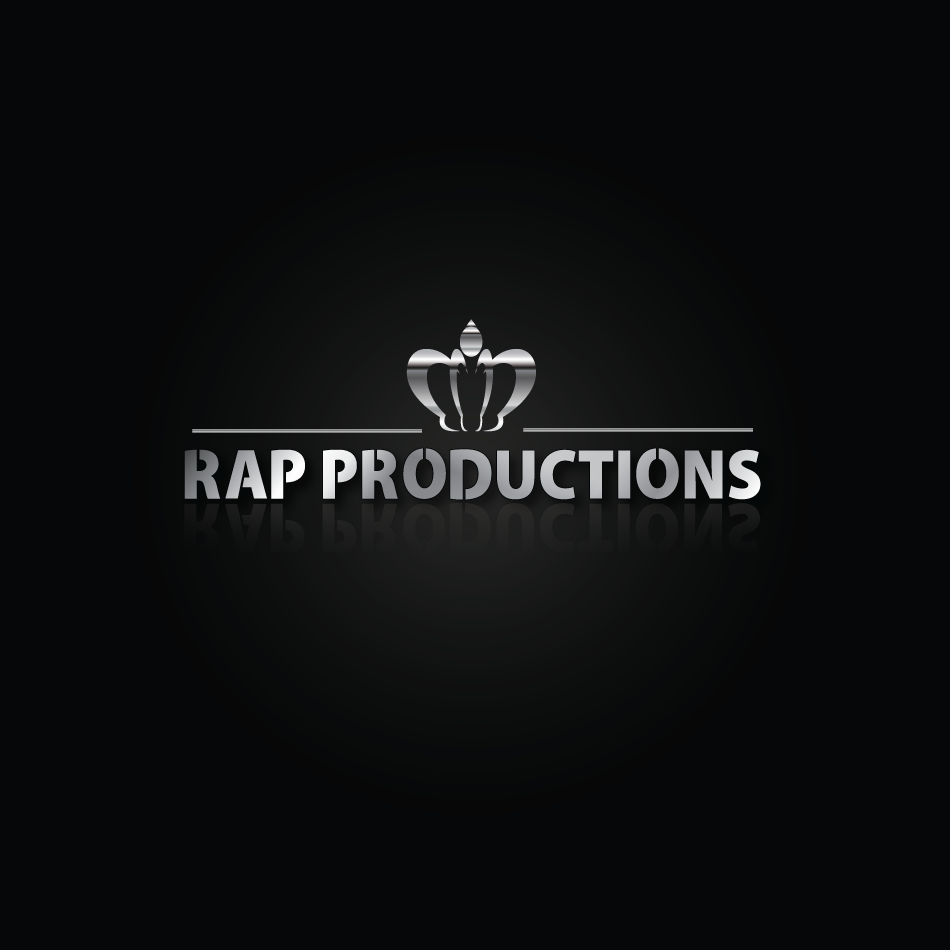 Logo Design by moonflower - Entry No. 67 in the Logo Design Contest R.A.P Productions.