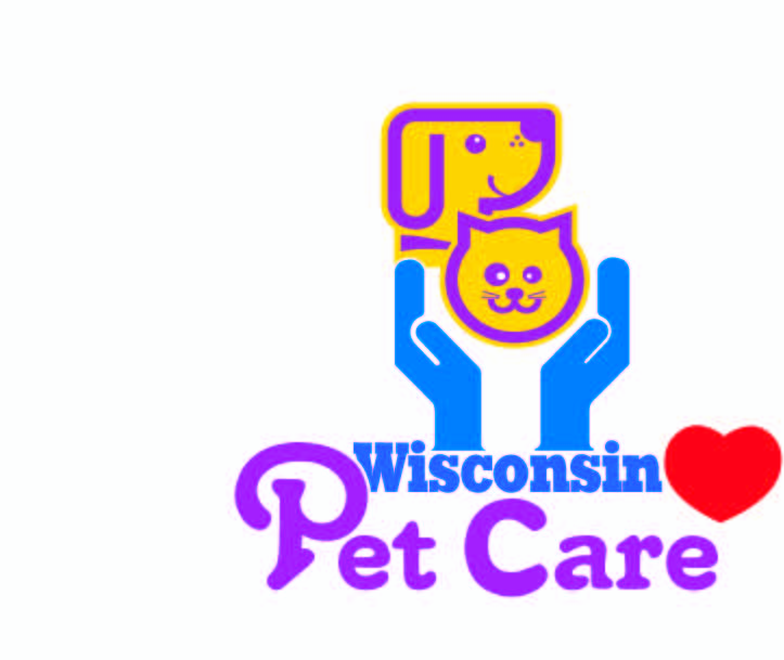 Logo Design by JLC - Entry No. 1 in the Logo Design Contest Wisconsin Pet Care.