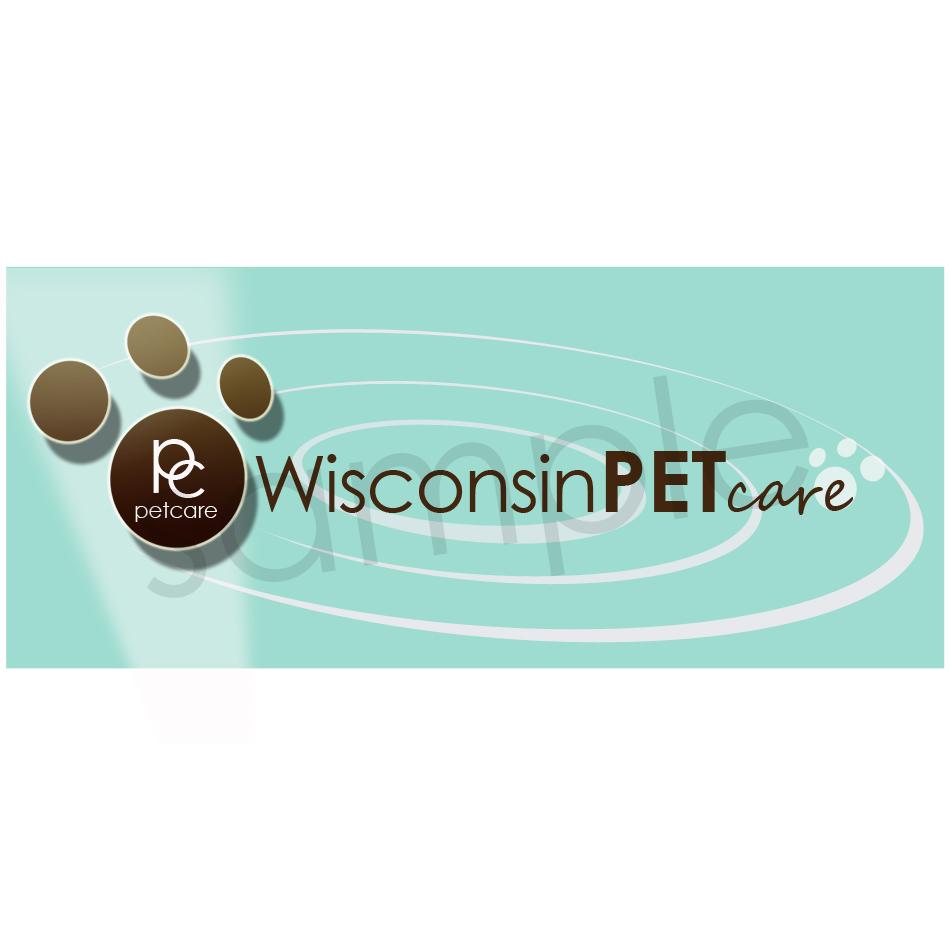 Logo Design by janaeva - Entry No. 3 in the Logo Design Contest Wisconsin Pet Care.