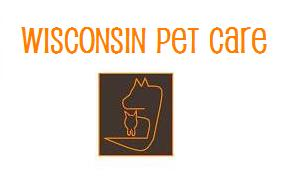 Logo Design by jdrenski - Entry No. 5 in the Logo Design Contest Wisconsin Pet Care.