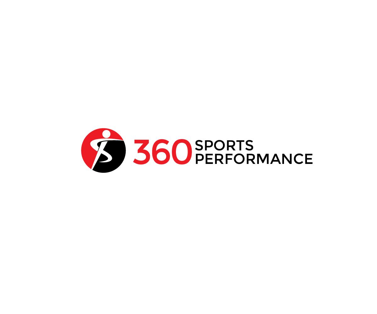 Logo Design Contests Creative Logo Design For 360 Sports Performance Design No 61 By Dblaire Hiretheworld