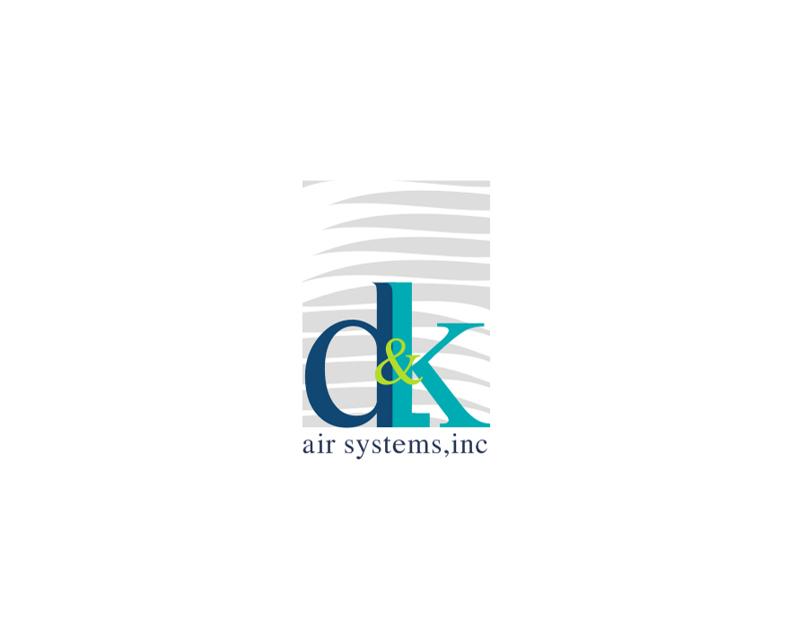 Logo Design by Aqif - Entry No. 22 in the Logo Design Contest D&K Air Systems, Inc..