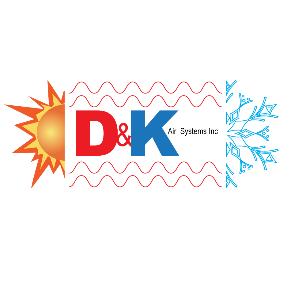 Logo Design by LaTorque - Entry No. 32 in the Logo Design Contest D&K Air Systems, Inc..