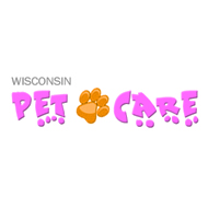 Logo Design by cindyb - Entry No. 11 in the Logo Design Contest Wisconsin Pet Care.
