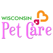 Logo Design by cindyb - Entry No. 13 in the Logo Design Contest Wisconsin Pet Care.