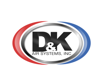 Logo Design by HOOPER_ODIN - Entry No. 65 in the Logo Design Contest D&K Air Systems, Inc..