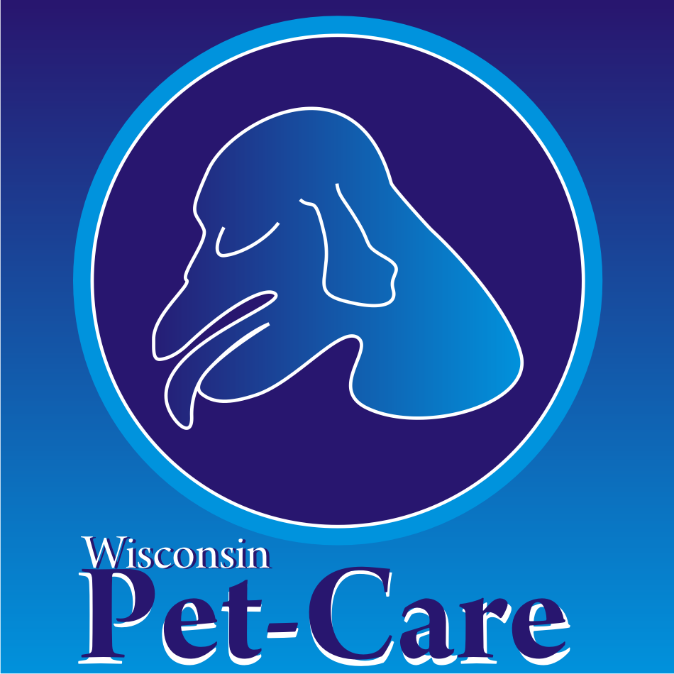 Logo Design by Chandan Chaurasia - Entry No. 15 in the Logo Design Contest Wisconsin Pet Care.