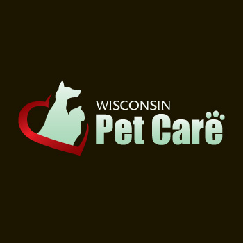 Logo Design by EdEnd - Entry No. 21 in the Logo Design Contest Wisconsin Pet Care.