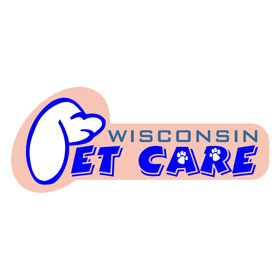 Logo Design by joelian - Entry No. 23 in the Logo Design Contest Wisconsin Pet Care.