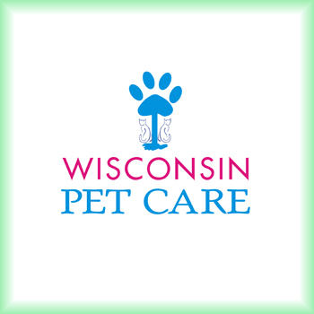 Logo Design by hafizshaikh7 - Entry No. 25 in the Logo Design Contest Wisconsin Pet Care.