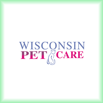 Logo Design by hafizshaikh7 - Entry No. 27 in the Logo Design Contest Wisconsin Pet Care.
