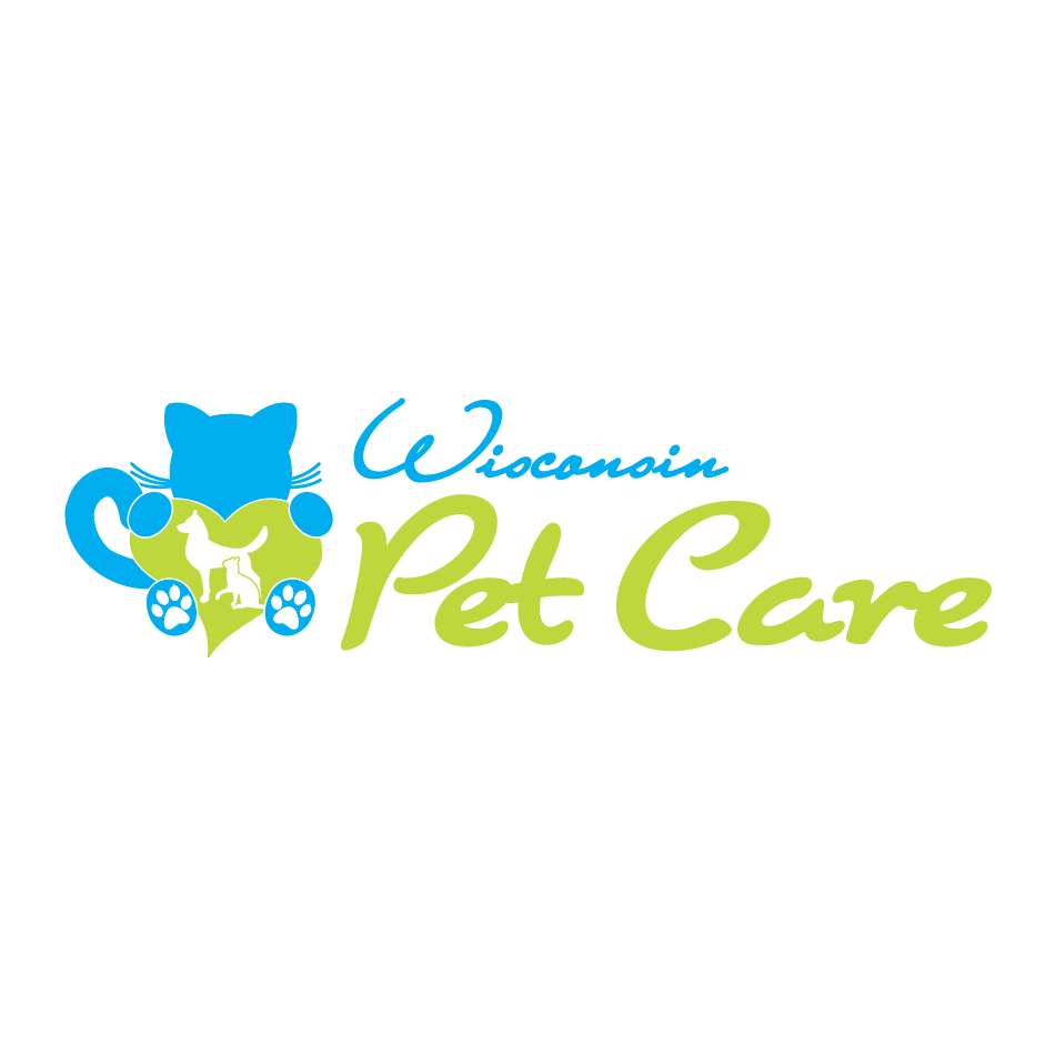 Logo Design by Gmars - Entry No. 32 in the Logo Design Contest Wisconsin Pet Care.