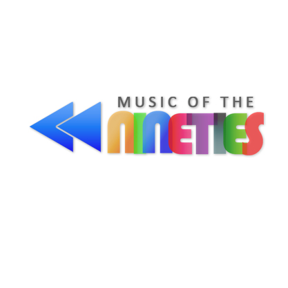Logo Design by franco99 - Entry No. 23 in the Logo Design Contest Music of the Nineties Logo.