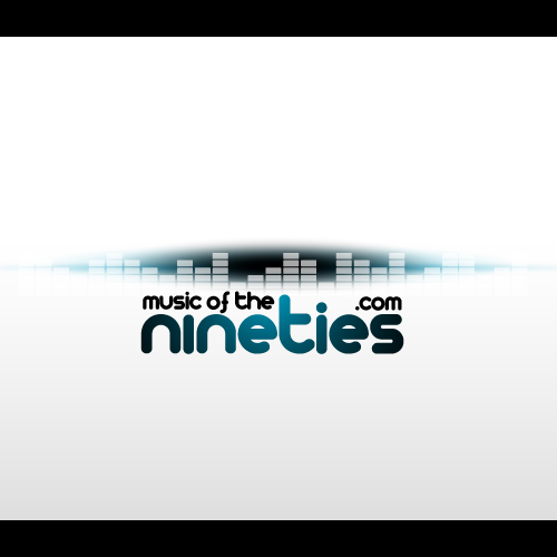 Logo Design by Les-Graphistes - Entry No. 35 in the Logo Design Contest Music of the Nineties Logo.