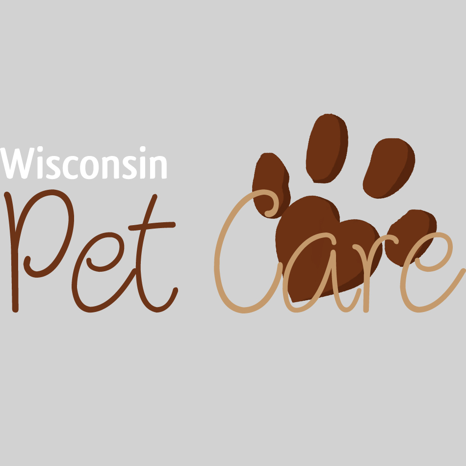 Logo Design by BoerBaZeps - Entry No. 36 in the Logo Design Contest Wisconsin Pet Care.