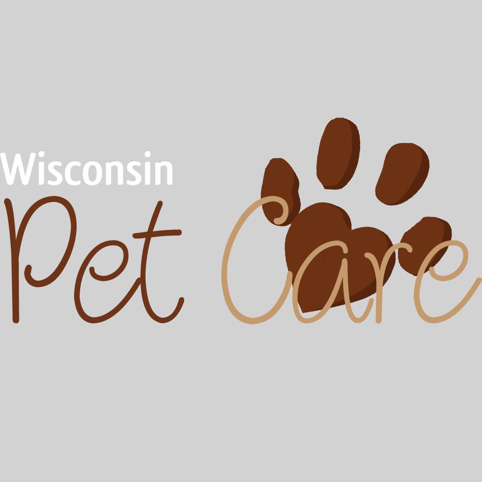 Logo Design by BoerBaZeps - Entry No. 36 in the Logo Design Contest Wisconsin Pet Care.
