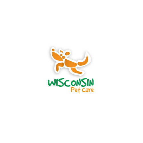 Logo Design by Xaviju - Entry No. 38 in the Logo Design Contest Wisconsin Pet Care.