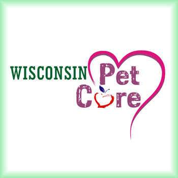 Logo Design by hafizshaikh7 - Entry No. 42 in the Logo Design Contest Wisconsin Pet Care.