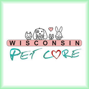 Logo Design by hafizshaikh7 - Entry No. 43 in the Logo Design Contest Wisconsin Pet Care.
