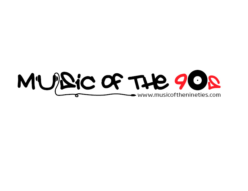 Logo Design by Private User - Entry No. 58 in the Logo Design Contest Music of the Nineties Logo.