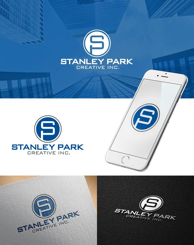 bc4d085a2a Logo Design Contests » Creative Logo Design for Stanley Park Creative »  Design No. 28 by kenjie0476