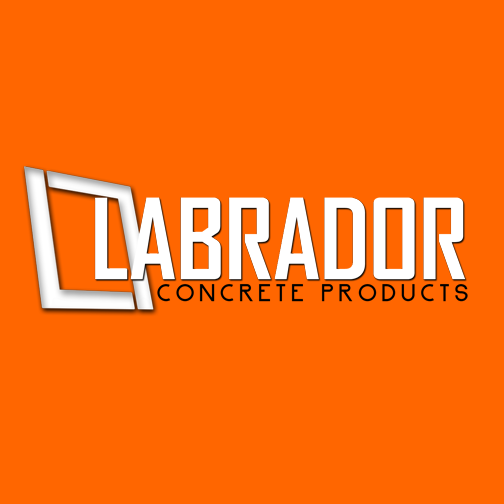 Logo Design by keekee360 - Entry No. 13 in the Logo Design Contest Logo for Labrador Concrete Products.