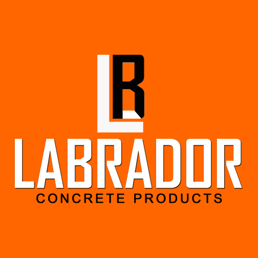 Logo Design by keekee360 - Entry No. 15 in the Logo Design Contest Logo for Labrador Concrete Products.