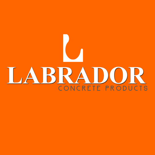 Logo Design by keekee360 - Entry No. 16 in the Logo Design Contest Logo for Labrador Concrete Products.