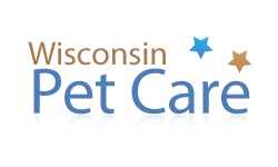 Logo Design by brownshooga - Entry No. 45 in the Logo Design Contest Wisconsin Pet Care.