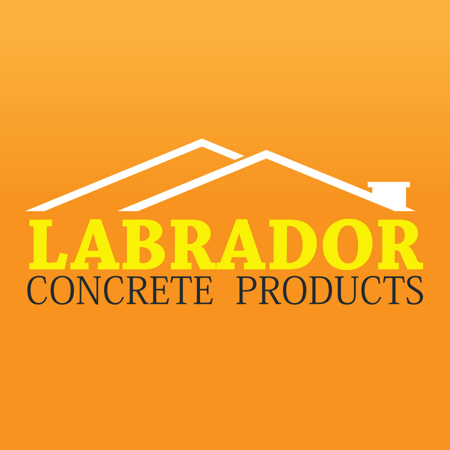 Logo Design by JoshuaCaleb - Entry No. 19 in the Logo Design Contest Logo for Labrador Concrete Products.